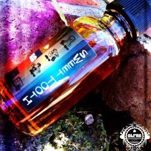 tinh dầu thuốc lá điện tử alpha vape Sweet Tooth E Juice