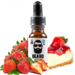Beard Vape Co #5 e liquid  - http://www.shishadientu.net/