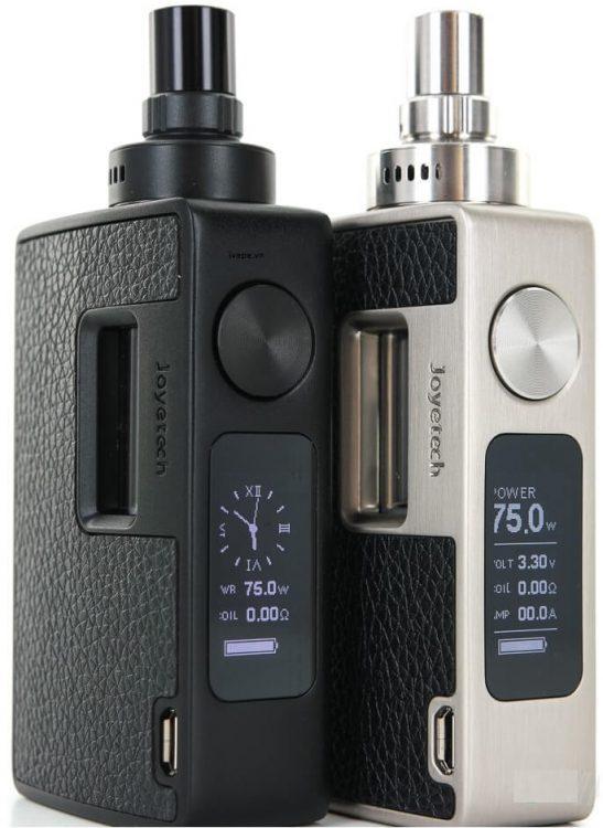 eVic AIO Vape JoyeTech thuốc lá điện tử Giá Tốt
