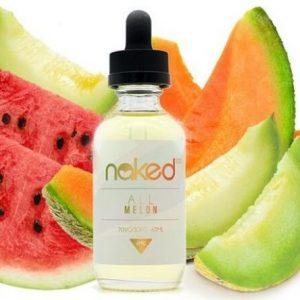 All Melon Juice Vape Tổng hợp Dưa