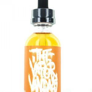 Cream Peach E-Juice Vape Kem Đào