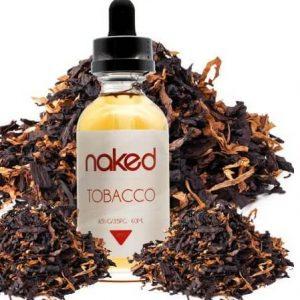 Tobacco Caramel Juice Vape Vị Thuốc Lá