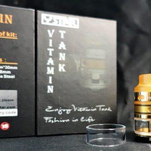 Vitamin RDA