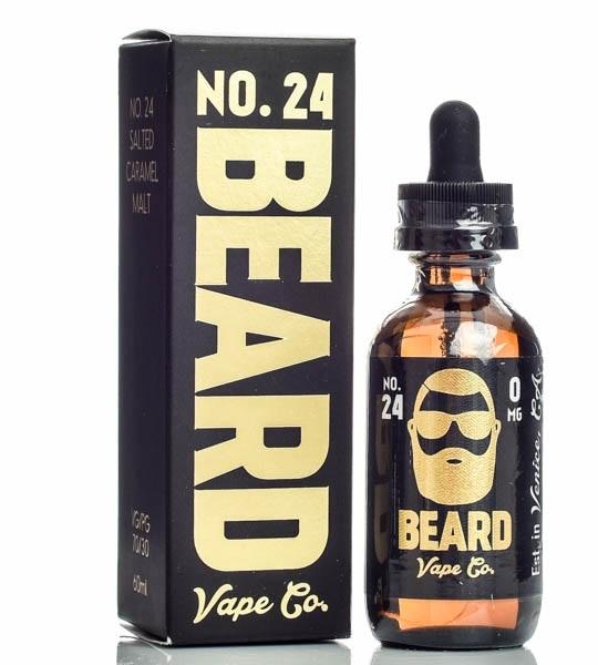 tinh dầu beard vape 24