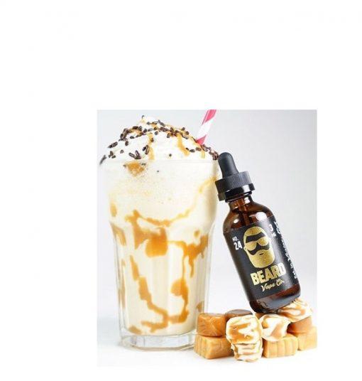 tinh dầu beard vape juice 24