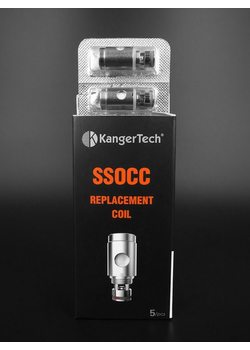 SSOCC Replacement Coil