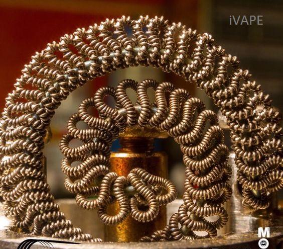 clapton coil ấn tượng 2016