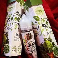 tinh dầu thuốc lá điện tử Malaysia