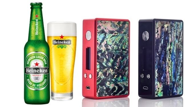 Vaping Uống Rượu Không Say ? beer vape https://www.shishadientu.net/