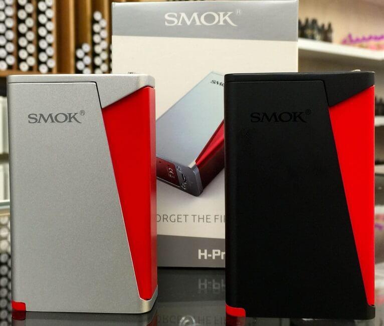 Smok H-Priv 220W TC mod https://www.shishadientu.net/