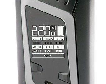 Mua thuốc lá điện tử Vape Pro