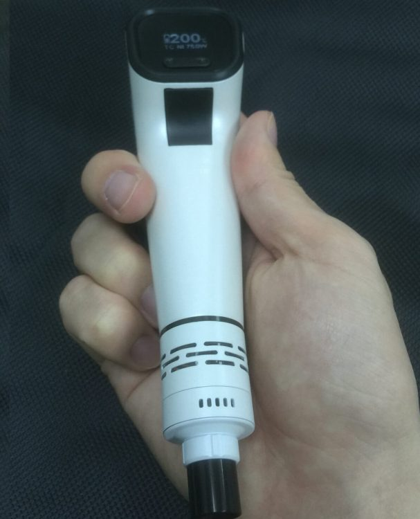 joyetech elitar 75w tc