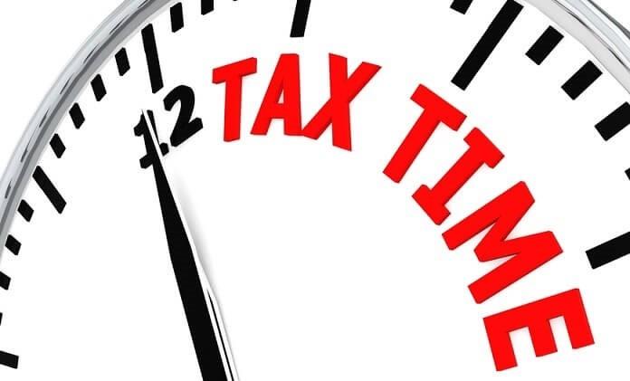thuế Vape