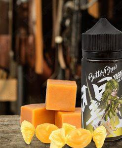 Butter Brew Yami Vapor