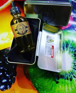 Tinh dầu Kiberry