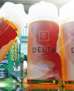 juice vape delta alternativ