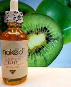 tinh dầu naked táo