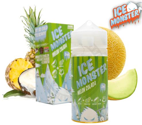 Ice Monster Melon Colada
