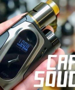Ijoy Capo squonk