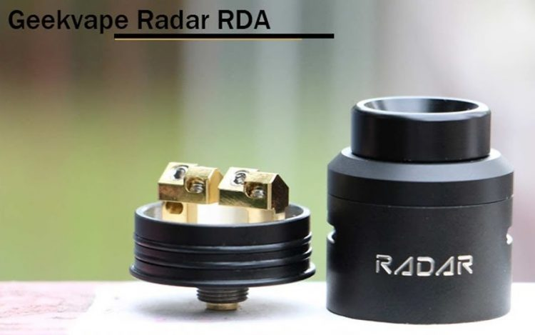 RaDar RDA
