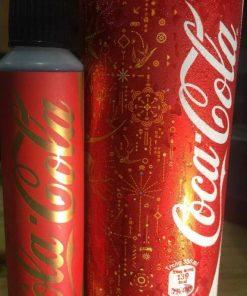 tinh dầu vape coca cola