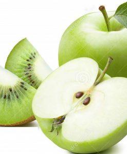 tinh dầu táo kiwi