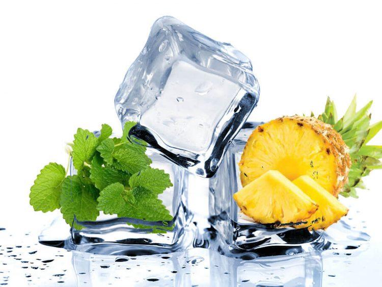 tinh dầu vape thơm bạc hà
