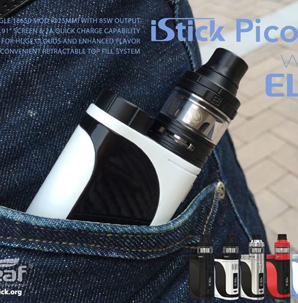 vape pico 25 kit
