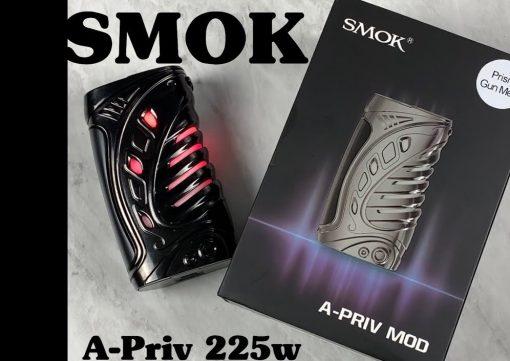 vape smok a priv