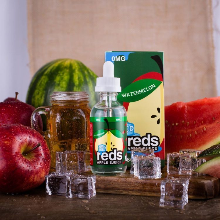 tinh dầu táo reds