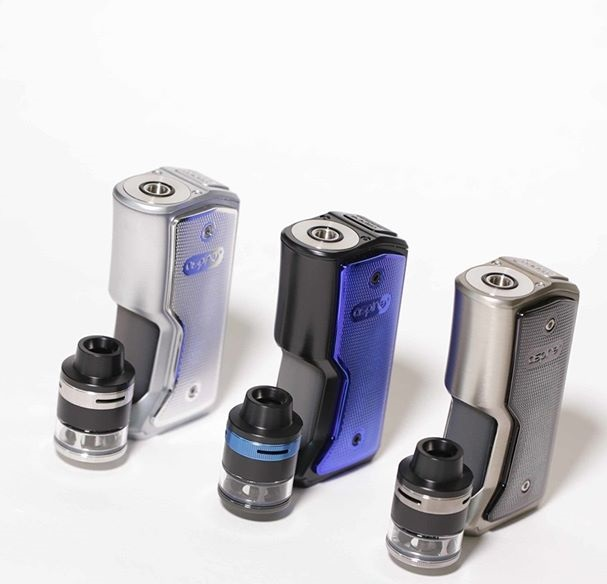 Aspire Feedlink Revvo Squonk