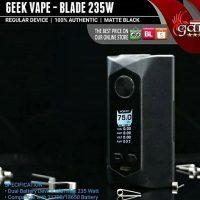 blade 235w giá
