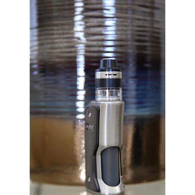 vape Aspire Feedlink Revvo