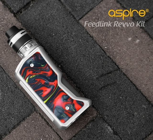 vape Aspire Feedlink