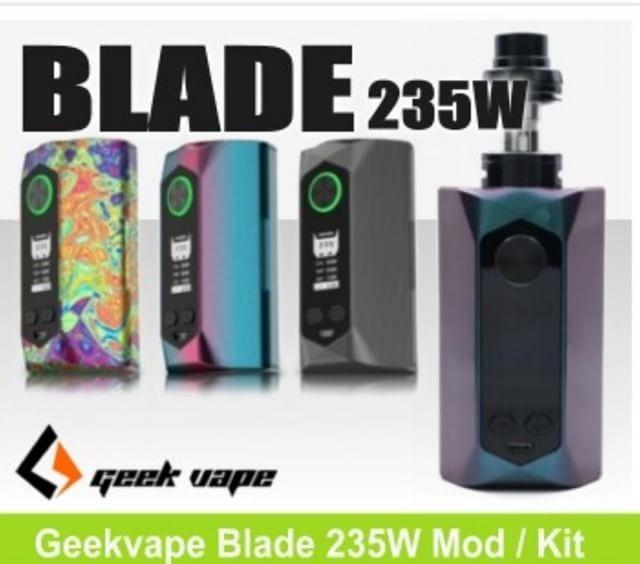 vape blade giá