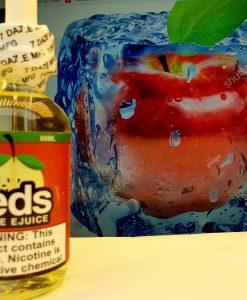 tinh dầu reds apple