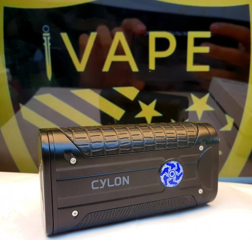 vape cylon