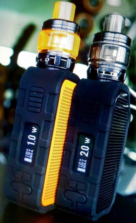 Vape Wismec Active 80w