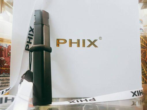 phix plus