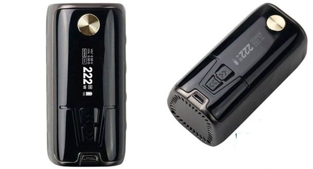 Vape P222 222W